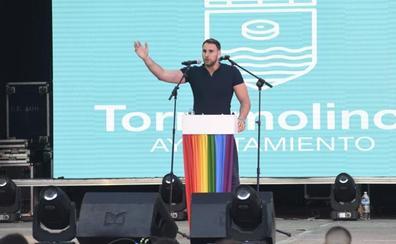 Torremolinos celebra su Orgullo LGTBI entre reivindicaciones y avisos: «Cabemos todos»