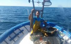 Embarcaciones de la flota marisquera de Caleta de Vélez emigran a Almería para la pesca del pulpo