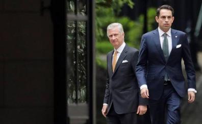 Bélgica se enfrenta a otro gobierno imposible