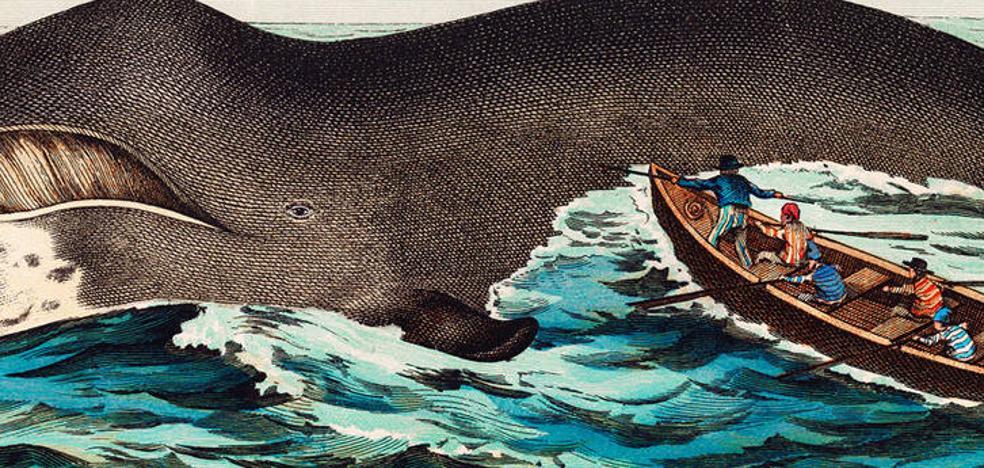 De cuando en España se comía ballena