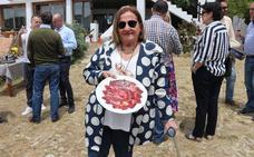 Promueven la creación de una denominación de origen para los jamones de la Serranía de Ronda