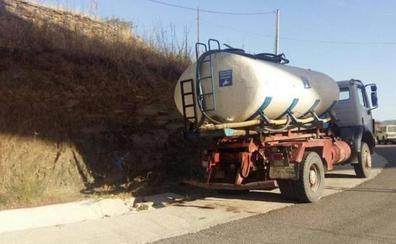 Casabermeja, a punto de adjudicar la obra del nuevo depósito de agua