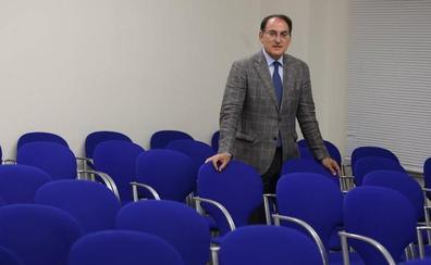 González de Lara: «Hay 20.000 empleos en juego en Málaga por trámites ambientales»