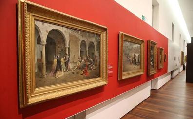 El Museo de Málaga, elegido uno de los mejores de Europa