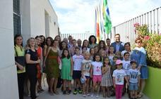 El colegio Josefina Aldecoa de Rincón de la Victoria obtiene la única Bandera Verde Ecoescuelas de la provincia