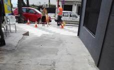 El Ayuntamiento de Rincón de la Victoria ejecuta mejoras de infraestructuras y accesibilidad