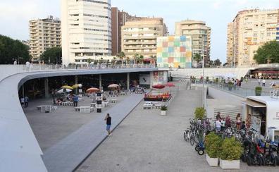 La exposición temporal de Lego más grande de Europa ocupará la esquina de oro del Muelle Uno