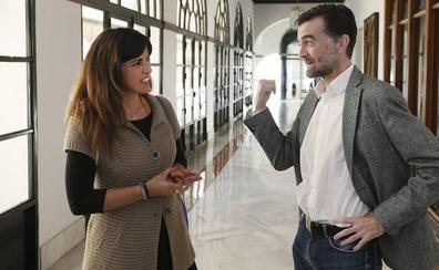 Podemos e IU animan a sus formaciones estatales a seguir el modelo de la confluencia andaluza