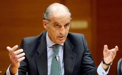 El juez procesa a Camps por los contratos de la Generalitat con Gürtel en Fitur 2009