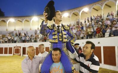 'El Cid' se despide, Ureña debuta y 'El Fandi' a hombros en Antequera