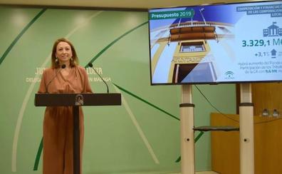 El presupuesto andaluz avanza en el trasvase de Marbella a la Axarquía pero no concreta partidas para el nuevo hospital