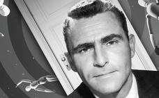 'The Twilight Zone': fantasía y moral