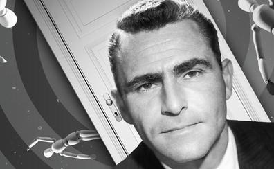 'The Twilight Zone': fantasía y moral