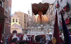 El Obispado desautoriza a la Agrupación y la obliga a revisar el horario de Zamarrilla