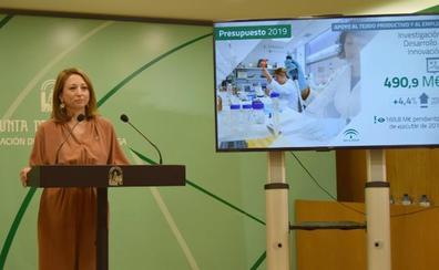 La Junta dota al centro de salud de San Pedro pero no concreta partidas para el Costa del Sol