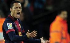 Adriano Correia aceptará 14 meses de cárcel por defraudar 650.000 euros