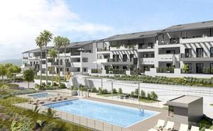 Habitat Inmobiliara tiene más de 500 viviendas en Málaga en diferentes fases de desarrollo