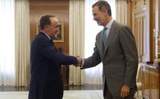 UPN abre la puerta a facilitar la investidura de Sánchez