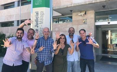 Los pactos en Vélez, Rincón y Nerja, en el aire una semana después del 26M
