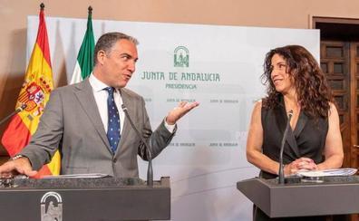 Igualdad acusa al PSOE de esperar a que hubiera muertes para incorporar usuarios al sistema de dependencia