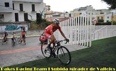 Rincón de la Victoria celebra la segunda Subida al Mirador de Vallejos, prueba puntuable para el Circuito Provincial y Ranking Andaluz