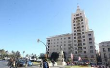 La malagueña Soho Boutique explotará el hotel de la torre de La Equitativa