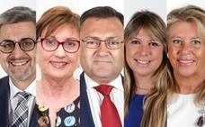 El patrimonio de los senadores por Málaga: De las cinco viviendas de Ángeles Muñoz al microcrédito de José Aurelio Aguilar al PSOE