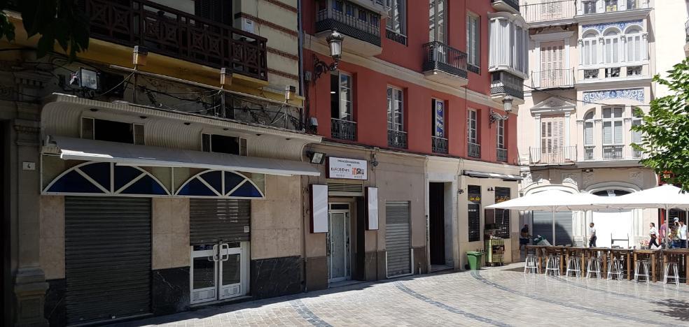 La plaza Uncibay renueva su oferta de restauración con Amaretto y Casa Lola