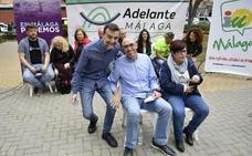 Adelante Málaga impugna 331 votos que los dejaría a 390 del cuarto edil