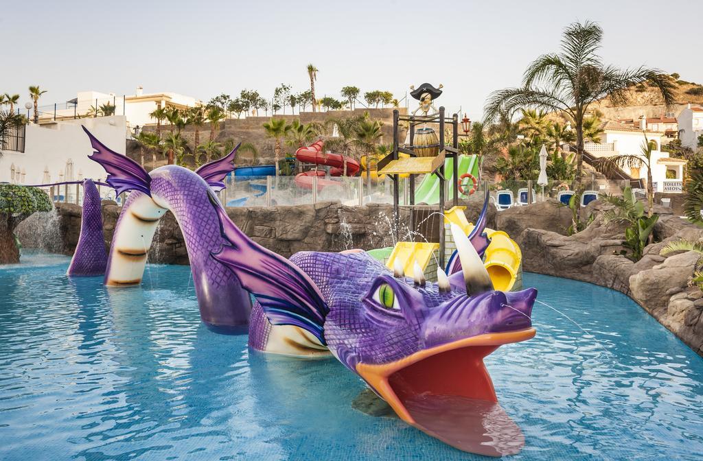 15 hoteles para sorprender a los niños este verano sin salir de Andalucía