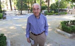 «En Ronda se sabe muy poco de todo ese entrañable mundo que surgió del gran renovador de la enseñanza hispana que fue Francisco Giner»
