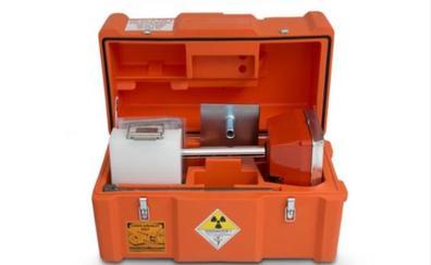 «El que ha robado el equipo nuclear no va a poder hacer nada con él»
