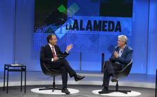 Emilio Alba: «Málaga ha sufrido una clamorosa discriminación asistencial»