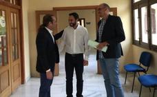 Juan Cassá: «Me llevo muy bien con Zorrilla y somos capaces de llegar a acuerdos»