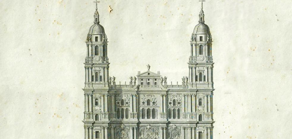Antonio Ramos: no solo la Catedral