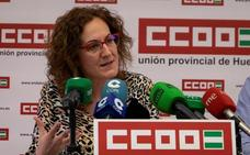 CCOO exige a la Junta que reconozca la cualificación de 100.000 profesionales sanitarios