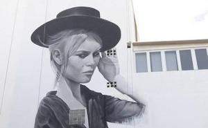 Brigitte Bardot regresa a Torremolinos