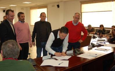 Compromiso Manilva y PSOE pactan para gobernar en el municipio