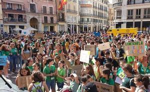 Los jóvenes, la esperanza para el Medio Ambiente