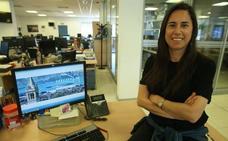 Soledad Antelada: «Es difícil subir profesionalmente si estás sola; a las mujeres nos falta unión entre nosotras»