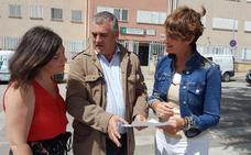 El PSOE denuncia que los presupuestos andaluces «olvidan» a Estepona