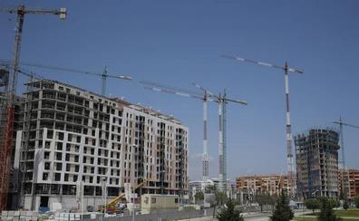 El sector de la construcción, en alerta por la falta de personal con experiencia