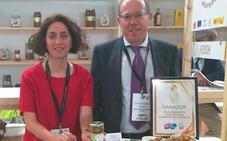 La Aloreña de Málaga, premiada por innovar en la alimentación ecológica