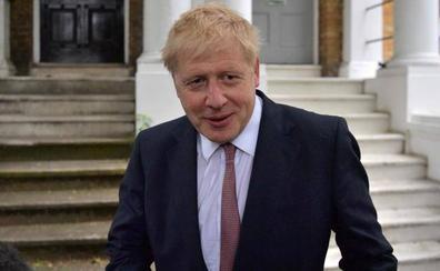 Johnson amenaza a la UE con marcharse sin pagar la factura