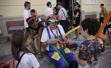 El festival Jajejijojú celebra su 18 edición en el Teatro Cervantes