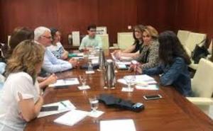 La Junta se compromete a impulsar el turismo inclusivo y accesible como una prioridad