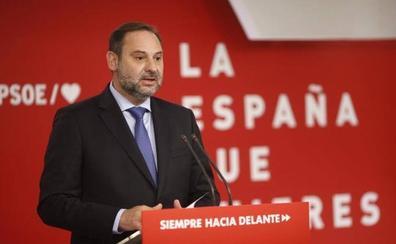 El PSOE presiona a PP, Ciudadanos y Podemos con la repetición de elecciones