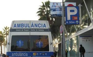 Muere un niño atropellado accidentalmente por su madre en Tarragona