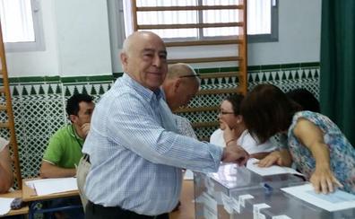 El PP exige a PSOE y Ciudadanos la Alcaldía dos años como condición para pactar en Alcaucín