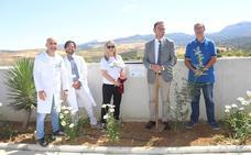 Acreditan la extracción de órganos a donantes para trasplantes en el hospital de la Serranía